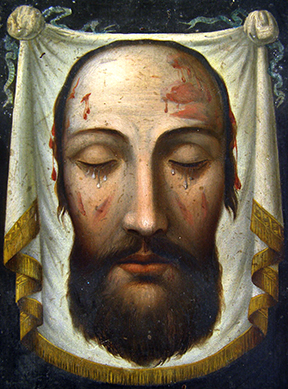 Holy Face of Jesus, Prayers for the Conversion of Sinners